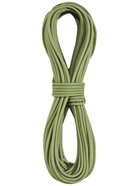 Edelrid Skimmer Pro Dry - Corde d'escalade - 7,1mm 50m vert
